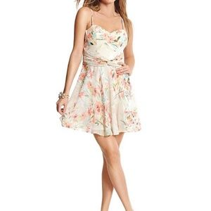 ⚡️GUESS by Marciano Botanical Floral Dress 6⚡️